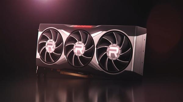 AMD RX 6900 XT规格曝光:2.4GHz游戏频率很暴力