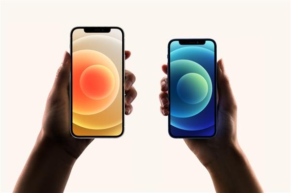 iPhone 12首批备货国内售罄!目前仅红色、黑色可10月到手:美国仍有现货