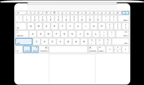 部分MacBook Pro升级macOS 11系统后黑屏变砖:苹果给出解决方案