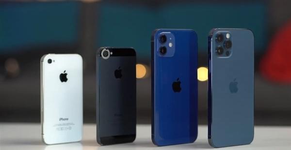 苹果为彻底扭转手机信号差:iPhone 13要上自研封装天线