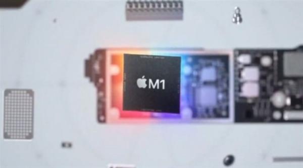 万物皆可Linux:苹果M1处理器已可成功运行-冯金伟博客