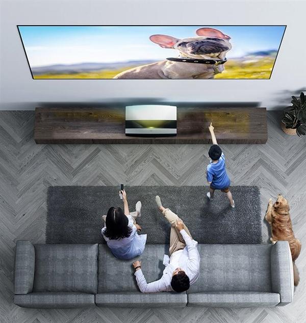 激光电视比传统电视更护眼?专家解读:激光显示国际领先更具护眼功能