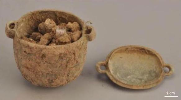 中国春秋时期已有男性美白化妆品:历史提前1000年