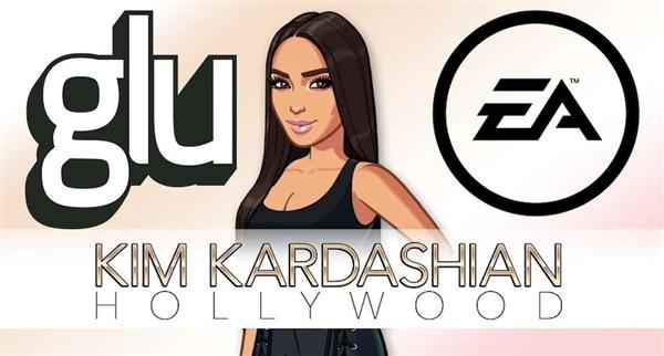 EA收购手游公司