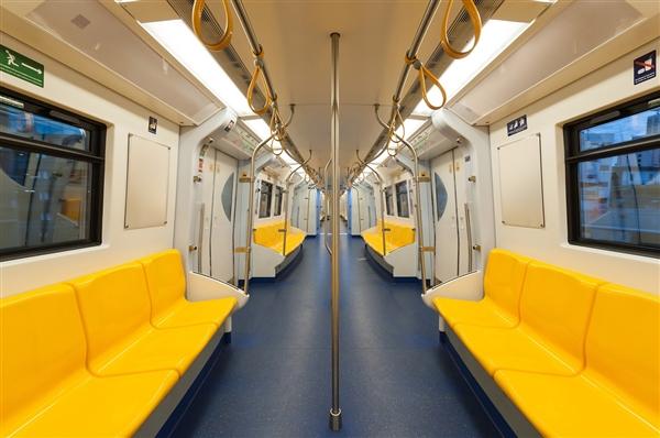 今日起石家庄地铁全面恢复运营:服务时间为6点30分至22点
