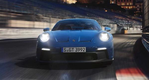 """""""自吸蛙王""""全新911 GT3不会引进中国!保时捷:很遗憾"""