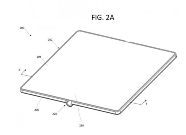 曝谷歌折叠屏Pixel手机年内登场  柔性OLED面板不断成熟