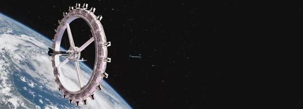 世界首家太空酒店预计2027年营运:体验月球重力、1天绕地球16圈