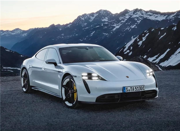 80kWh battery can only run 320 kilometers, Porsche Taycan EPA test results cause controversy