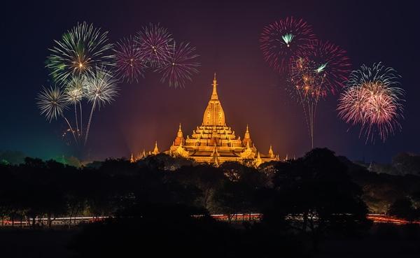 缅甸移动通信网络无限期关