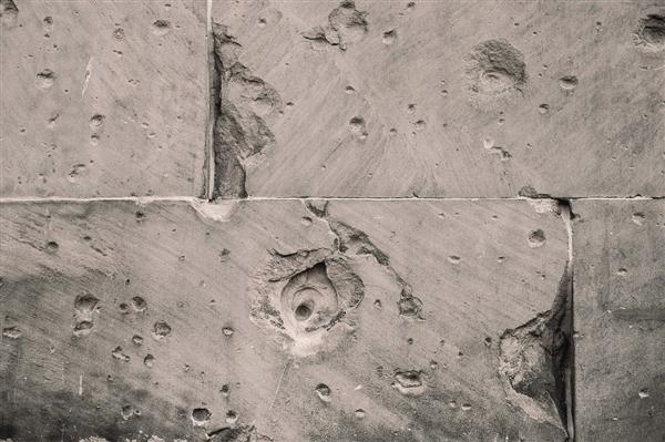 天悦平台首页河南发现5000多年前疑似水泥混凝土:要改写历史课本了?