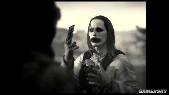 《正义联盟-导演剪辑版》删减镜头:小丑、蝙蝠侠针锋相对