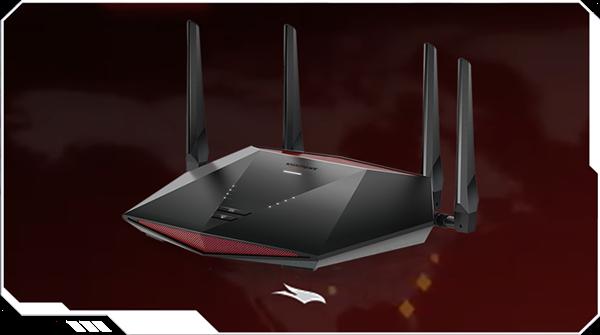 约1474元!网件Wi-Fi 6电竞路由XR1000发售:延迟大降93%