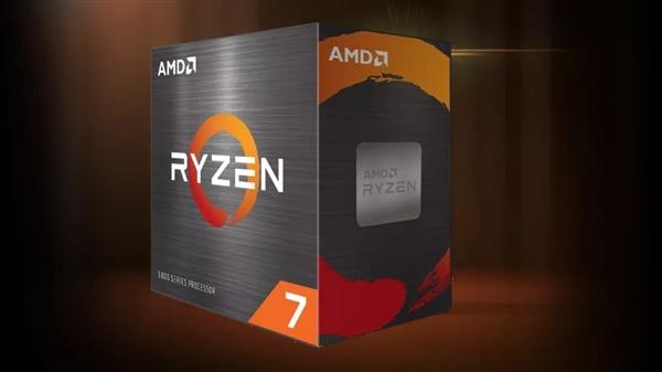 缺货情况缓解:部分AMD锐龙5000处理器已破发