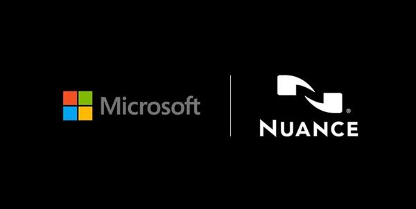 1290亿元全现金!微软正式收购智能语音巨头Nuance