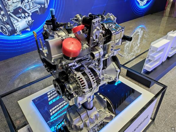 骁云1.5T压榨出185马力!新款比亚迪宋Pro正式上市:完美兼顾动力、油耗