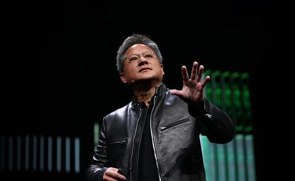 400亿美元收购ARM NVIDIA黄仁勋:相信各国会放行