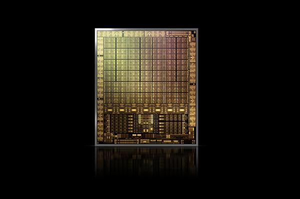 NVIDIA官方路线图:GPU架构两年升级一次、今年无更新