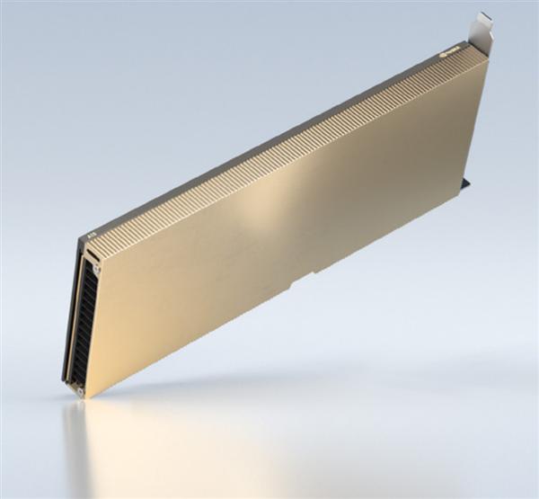 542亿晶体管!NVIDIA A100安培大核心上新:24GB HBM2显存