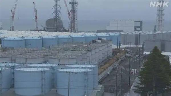 日本决定将福岛核污水排入大海:韩国等民众抗议 无视生态环境
