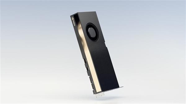 NVIDIA发布6款RTX专业显卡:安培架构、图形工作站专用