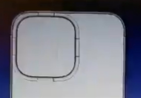 iPhone 13新外形展示:对角线双摄排布、镜头更大