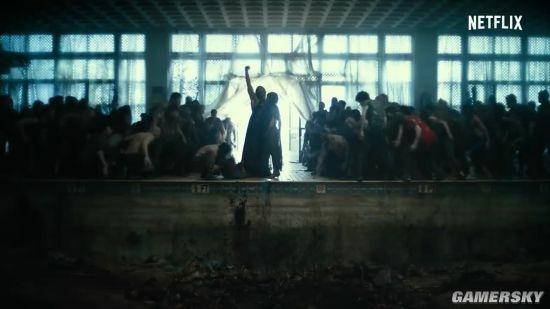 扎克·施耐德执导《活死人军团》公布正式预告 丧尸老虎霸气登场