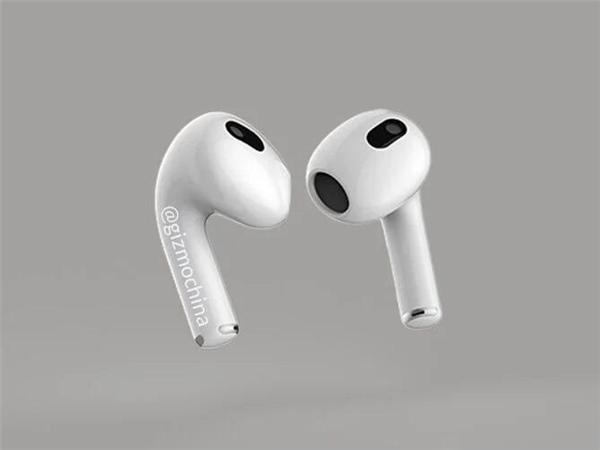 苹果发布会定档4月20日:曝AirPods 3有望登场 新增降噪