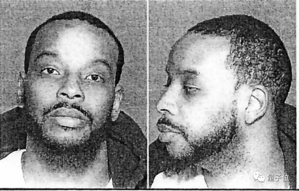 第一个因人脸识别错误被关监狱的人 证据仅是1张驾照照片