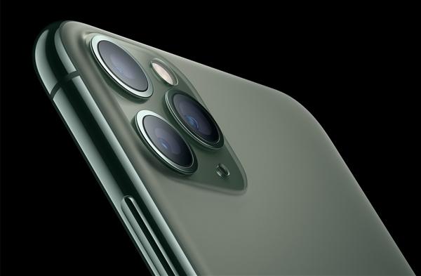 被苹果踢出供应链 欧菲光宣布4大新业务:进军汽车市场