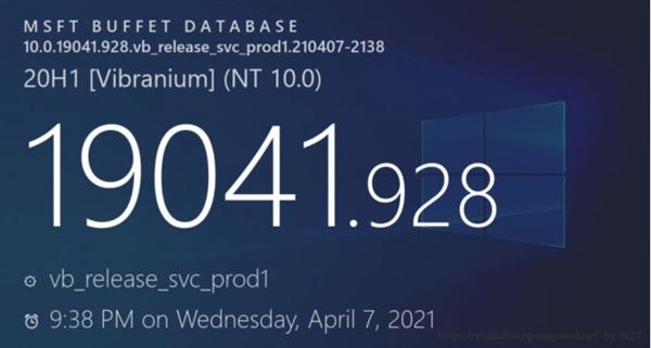 Win10新更新提高安全性:微软官方强烈建议升级