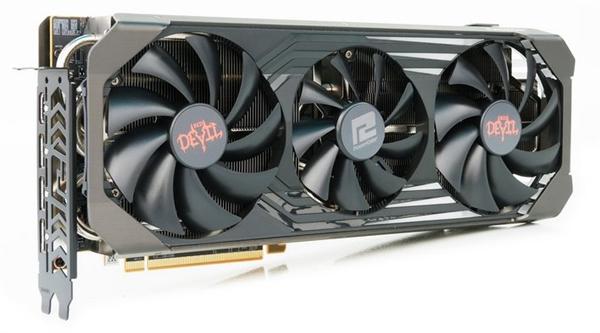 特挑核心:撼迅发布RX 6900 XT红魔终极版、超频11%