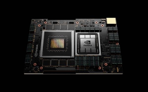 NVIDIA公布首款高性能CPU处理器后 Intel CEO:映衬出我们的强大