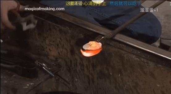 不用高温也能搓出一颗玻璃球?最新研究成为可能