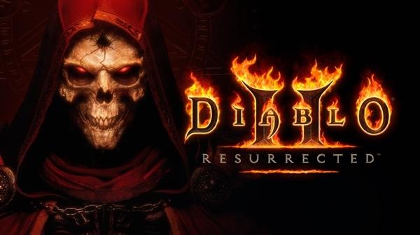 《暗黑破坏神2:重制版》A测版已被破解 可离线玩了