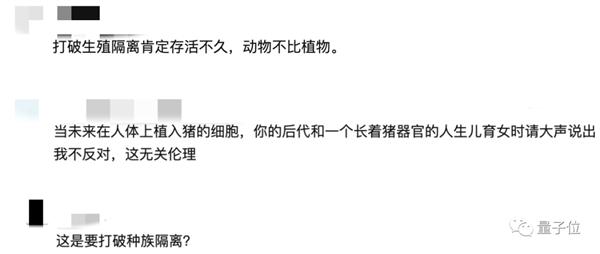 """中国科学家参与:人猴""""杂交""""胚胎存活近20天"""