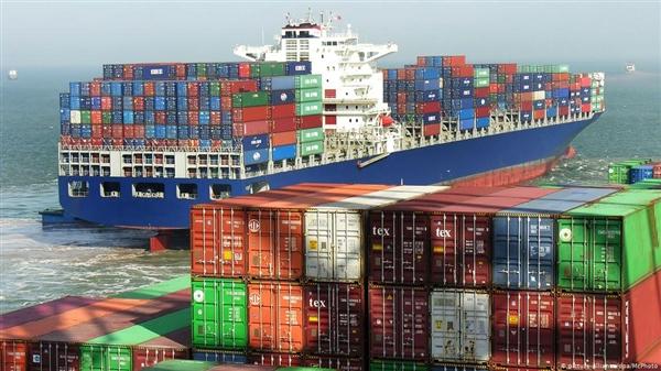 创13年新高 全球集装箱新船订单爆发!中国拿下一半订单