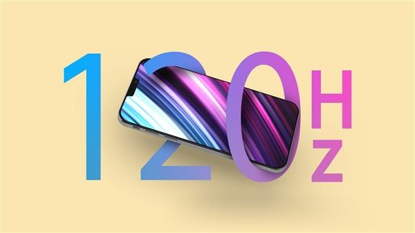 iPhone 13屏幕再次确认使用LTPO:支持120Hz,设计图曝光,机身尺寸,苹果,iPhone,手机,快速技术(家庭媒体控制器),技术改变了未来