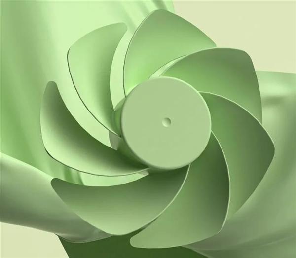 为什么风扇叶片数量都是奇数?叶片多好还是少好?