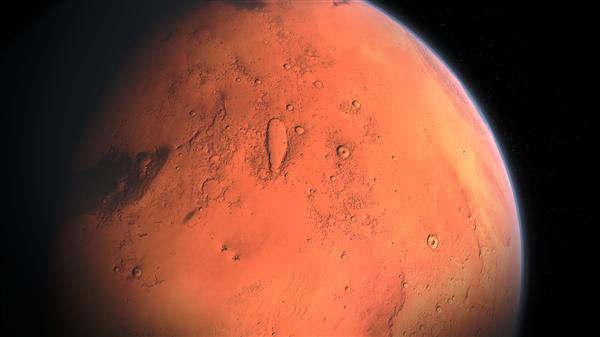 """""""火星皇帝""""马斯克:SpaceX计划2024年让星际飞船登陆火星"""