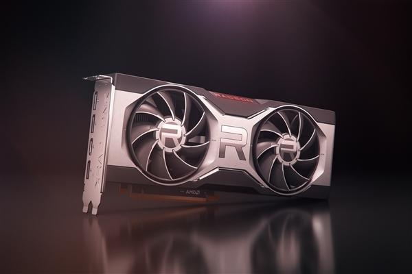 AMD RX 6600/XT现身GPU-Z:规格确认