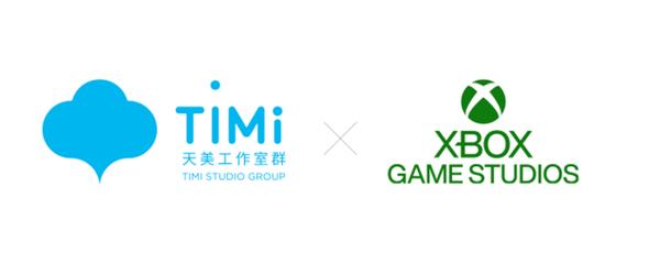 Xbox版《王者荣耀》来了?天美宣布与Xbox工作室达成深度合作