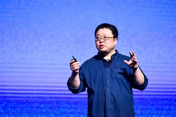 罗永浩:生意人不要做恶 一定要作也别惹龙哥