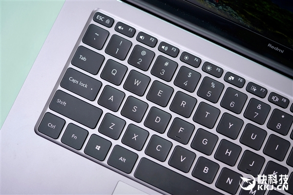 2.5K超视网膜全面屏!RedmiBook Pro 14轻薄本图赏