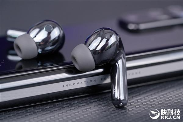 阻隔99%背景噪音 小米降噪耳机Pro开箱图赏