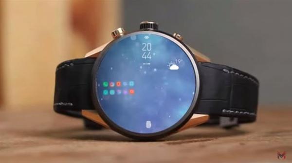 放弃自家的Tizen系统 曝三星Galaxy Watch 4拥抱Wear OS