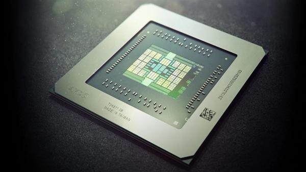 拒绝亮机卡:AMD Navi 24小核心也有1024个流处理器