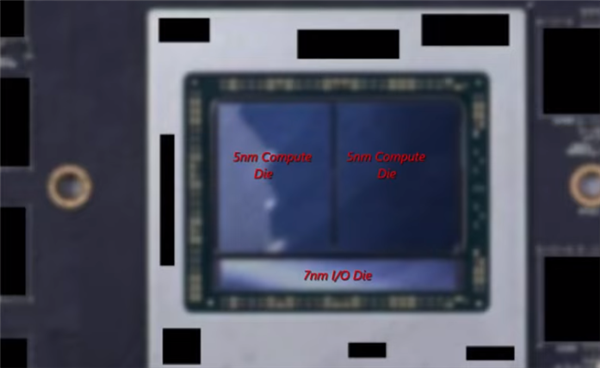 A饭再等1年 Zen4/RNDA3在手的AMD真正崛起了