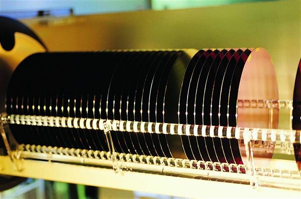 韩国计划打造全球最大芯片制造基地:斥资近3万亿元