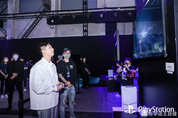 3099元起!索尼PS5中国正式上市 配置秒杀同价PC